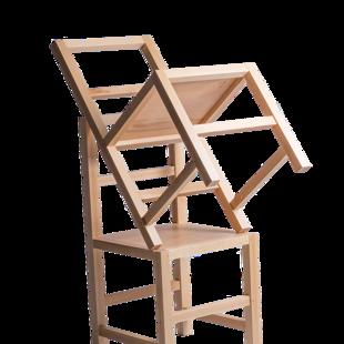 Akrobatické balanční židle